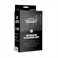ACRYLIC WINDOW CLEANING ITEMS