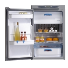 PREMIUM SERIES FRIDGES  (electronic display)