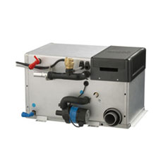 HEATING / WATER SYSTEMS